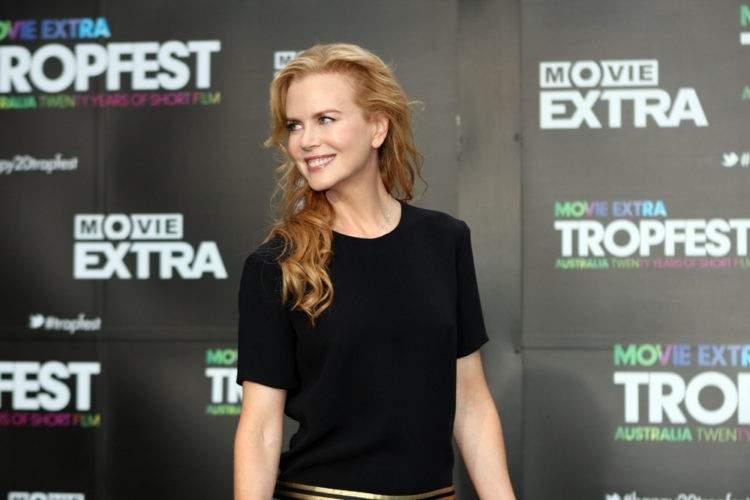 Este es el reivindicativo discurso de Nicole Kidman en los SAG Awards 1