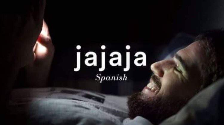 risa español