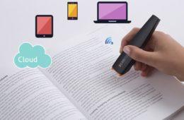 Scanmarker: un innovador bolígrafo que permite escanear textos de la forma más rápida y sencilla 20