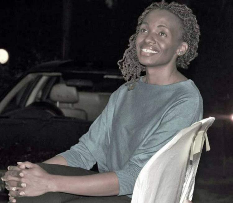 La historia de Terry Gobanga para ayudar a otras mujeres: fui violada en grupo el día de mi boda 1