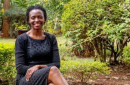 La historia de Terry Gobanga para ayudar a otras mujeres: fui violada en grupo el día de mi boda 14