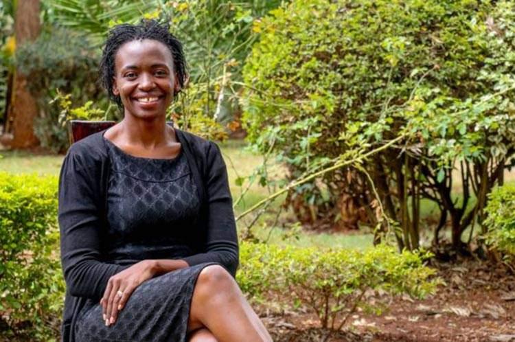 La historia de Terry Gobanga para ayudar a otras mujeres: fui violada en grupo el día de mi boda 2