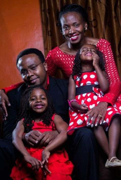 La historia de Terry Gobanga para ayudar a otras mujeres: fui violada en grupo el día de mi boda 3