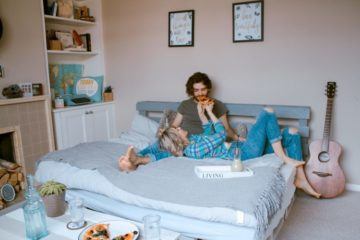 3 rasgos que nunca debería tener tu pareja 12