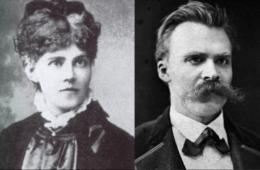 Esta es la durísima carta de Nietzsche a la mujer que lo rechazó 12