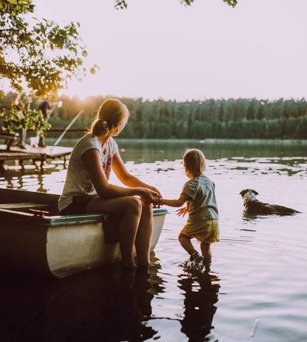 criar-ninos-felices-Dinamarca