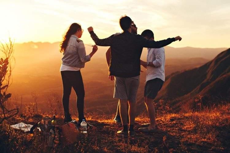 Las 9 cosas que hacen las personas exitosas los fines de semana 5