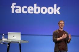 Que Donald Trump sea presidente de los Estados Unidos en parte es culpa de Facebook 18