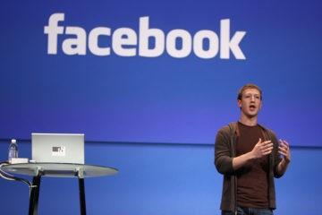 Que Donald Trump sea presidente de los Estados Unidos en parte es culpa de Facebook 36