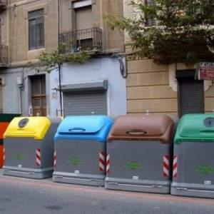 El contenedor marrón para residuos orgánicos ya está en Madrid, ¿deberíamos hacerlo el resto de ciudades? 1