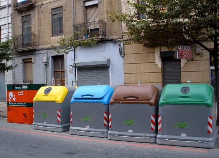 El contenedor marrón para residuos orgánicos ya está en Madrid, ¿deberíamos hacerlo el resto de ciudades? 3