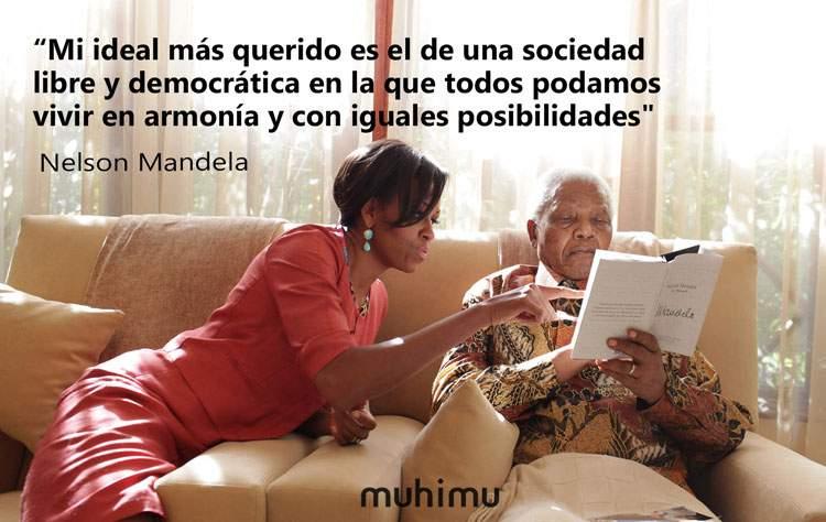 7 frases de Nelson Mandela sobre la importancia de la educación, la libertad y los derechos humanos 2