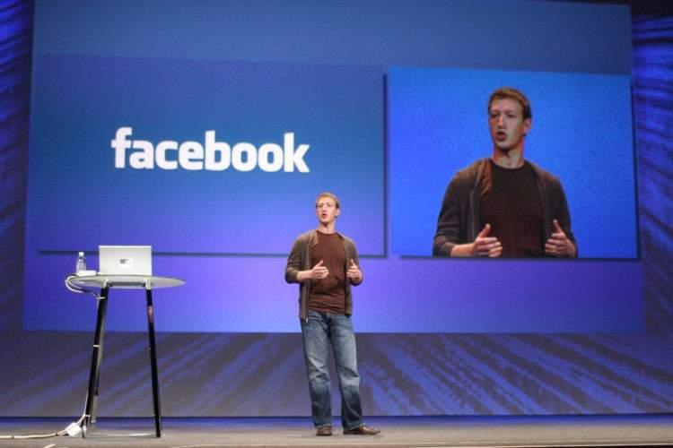 Que Donald Trump sea presidente de los Estados Unidos en parte es culpa de Facebook 1