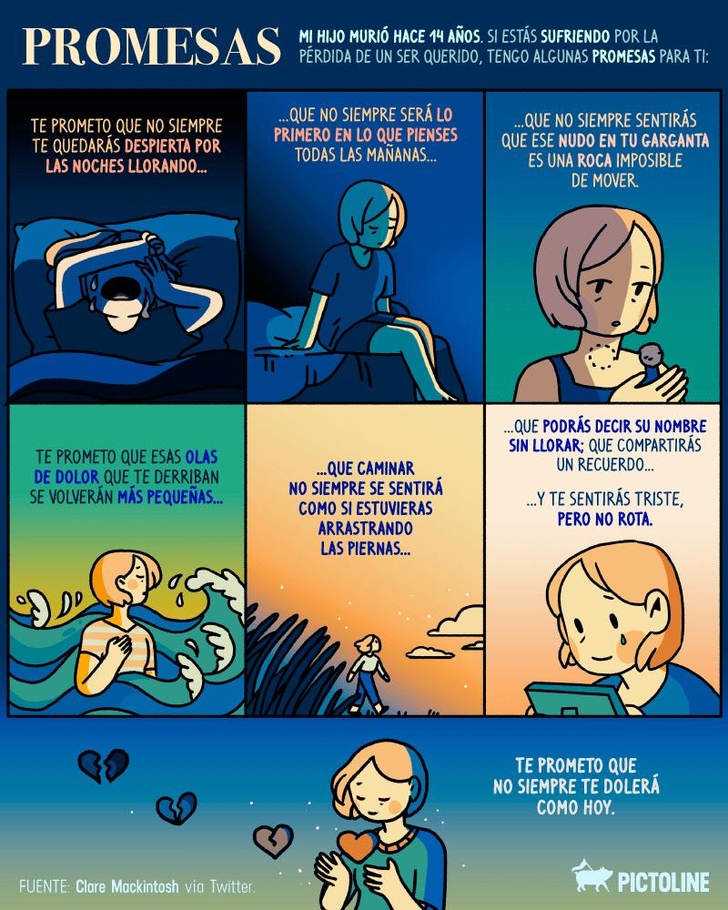 Las 12 señales que muestran que estás tratando con una mala persona 10