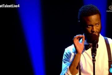 ¿Dónde conseguir el libro de poesía Cesar Brandon de Got Talent? 7
