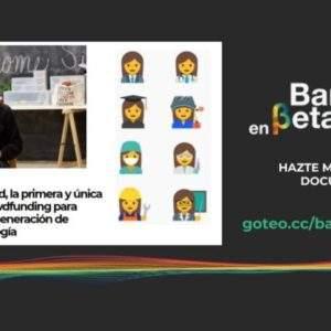Barcelona en Beta: un documental que explorará el impacto de las tecnologías digitales en los ciudadanos 6