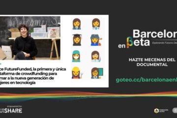 Barcelona en Beta: un documental que explorará el impacto de las tecnologías digitales en los ciudadanos 12