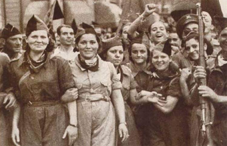 Mujeres Libres: las anarquistas que sentaron la base del feminismo moderno 4