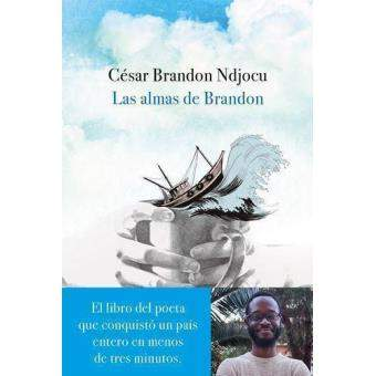 ¿Dónde conseguir el libro de poesía Cesar Brandon de Got Talent? 1