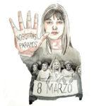 ¿Aún no lo tienes claro? 6 claves para entender, apoyar y sumarse a las movilizaciones feministas del 8M
