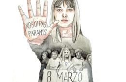¿Aún no lo tienes claro? 6 claves para entender, apoyar y sumarse a las movilizaciones feministas del 8M 6