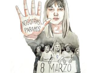 ¿Aún no lo tienes claro? 6 claves para entender, apoyar y sumarse a las movilizaciones feministas del 8M 18