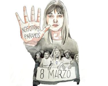 ¿Aún no lo tienes claro? 6 claves para entender, apoyar y sumarse a las movilizaciones feministas del 8M 20