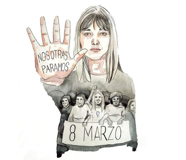 ¿Aún no lo tienes claro? 6 claves para entender, apoyar y sumarse a las movilizaciones feministas del 8M 2