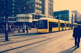 Transporte público gratuito: así es la nueva medida contra la contaminación de Alemania 10