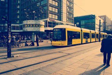 Transporte público gratuito: así es la nueva medida contra la contaminación de Alemania 5