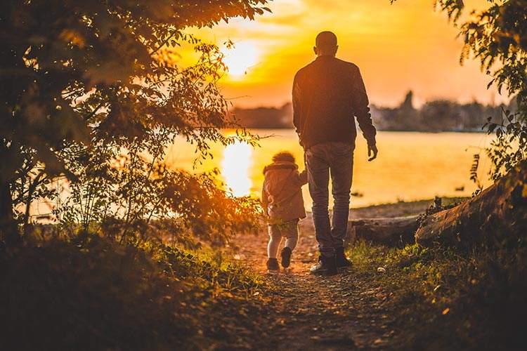 12 frases para enseñarles a tus hijos que no se vayan con desconocidos 3