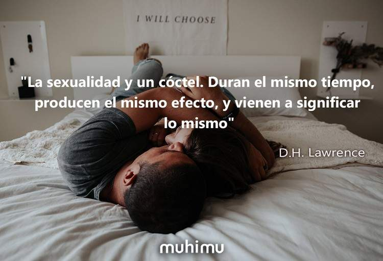 12 frases de D.H. Lawrence que nos acercan a lo romántico, sexual y vital de la modernidad 4