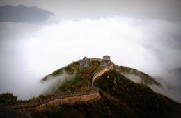 China lo vuelve hacer: 7 obras que no tienen nada que envidiar a la Gran Muralla 6