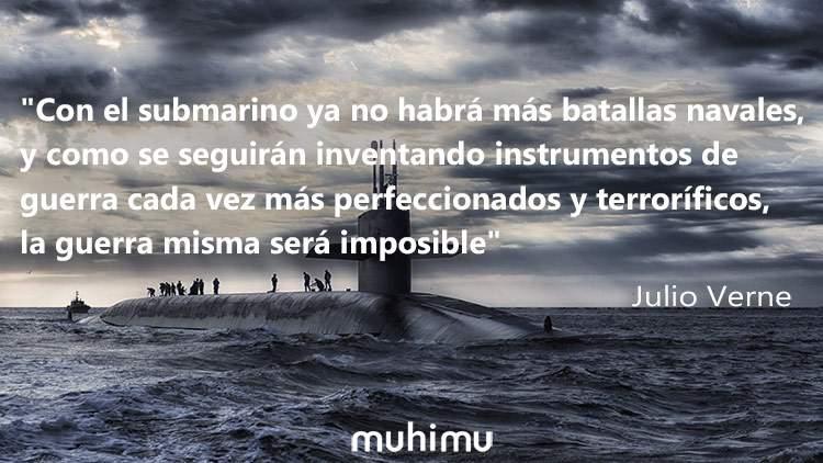 8 frases de Julio Verne, el visionario más importante de la literatura 3