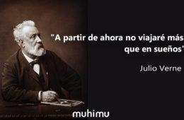 8 frases de Julio Verne, el visionario más importante de la literatura 4