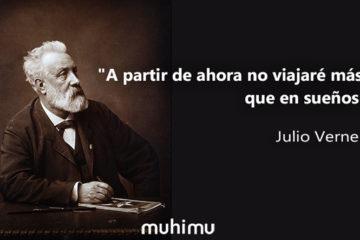 8 frases de Julio Verne, el visionario más importante de la literatura 10