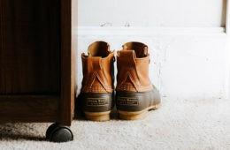 Si te quitas los zapatos al entrar en casa estás en lo cierto, la ciencia lo avala 14