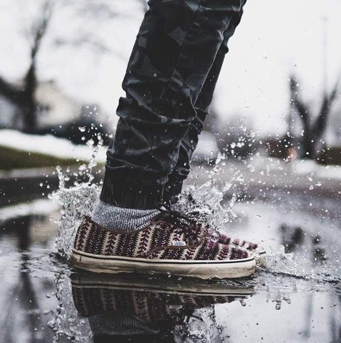 Quitarse los zapatos en casa y otros consejos avalados por la ciencia 2