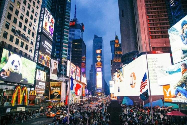 """Esta zona de Nueva York se está convirtiendo en un """"pueblo fantasma"""", ¿sabes por qué? 2"""