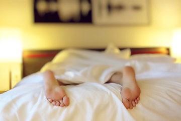 ¿Te despiertas de mal humor por las mañanas? Esta podría ser la causa 4