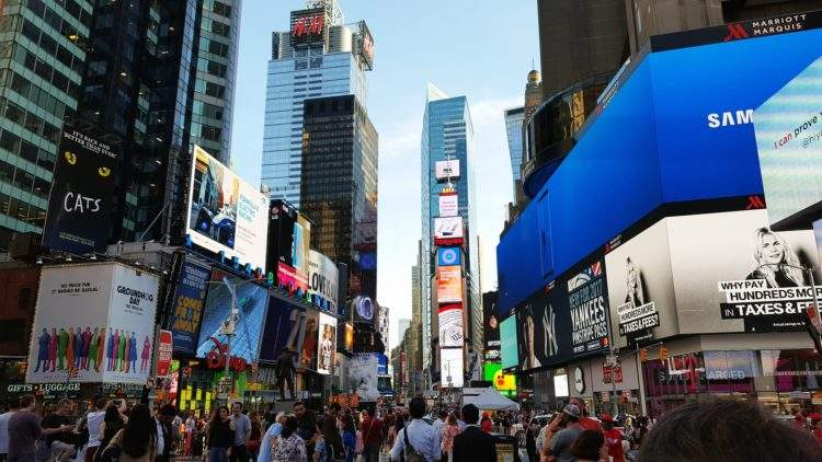 """Esta zona de Nueva York se está convirtiendo en un """"pueblo fantasma"""", ¿sabes por qué? 1"""