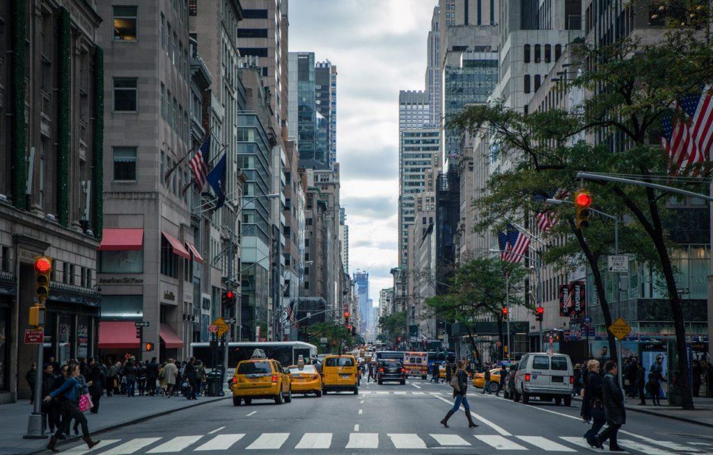 """Esta zona de Nueva York se está convirtiendo en un """"pueblo fantasma"""", ¿sabes por qué? 3"""
