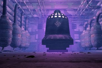 La verdad sobre el mito de Die Glocke, la campana nazi antigravedad 13