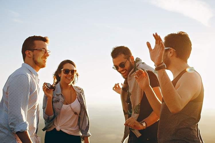 """Lagom: el concepto sueco de """"lo correcto"""" que puede ayudarte a vivir una vida equilibrada 2"""
