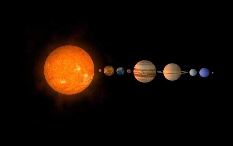 Plutón, ¿planeta o no? El debate se reaviva 1