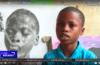 El artista nigeriano de 11 años que está sorprendiendo al mundo con su arte 22