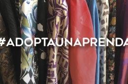 #AdoptaUnaPrenda: qué hacer con los 285€ de ropa de tu armario que jamás te has puesto 16