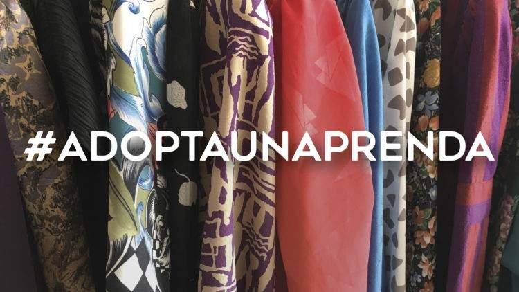 #AdoptaUnaPrenda: qué hacer con los 285€ de ropa de tu armario que jamás te has puesto 2
