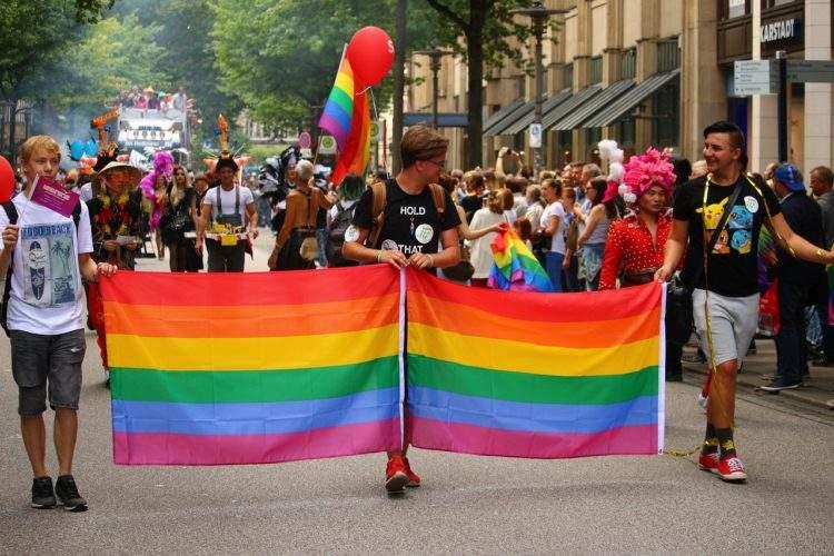 Desmintiendo los 8 grandes mitos de las relaciones homosexuales 1