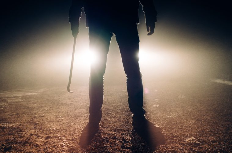 12 trabajos perfectos para un asesino en serie 2